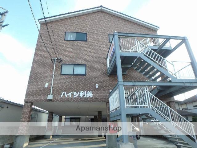 徳島県鳴門市の築14年 3階建の賃貸マンション
