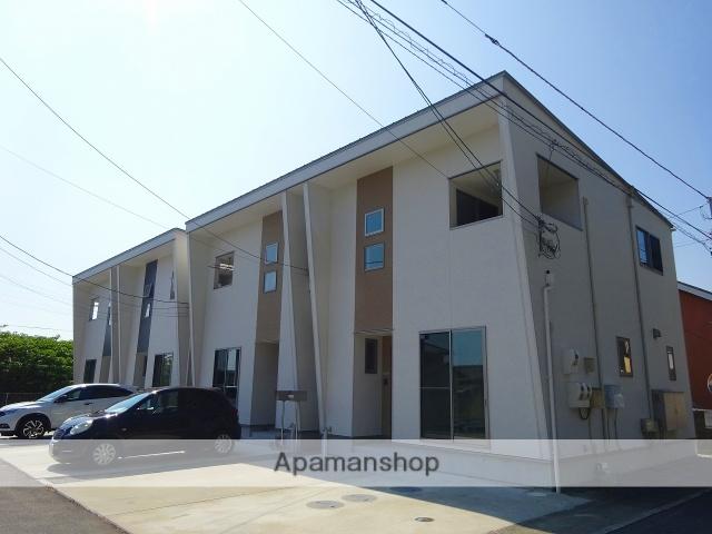 徳島県鳴門市、撫養駅徒歩14分の新築 2階建の賃貸一戸建て