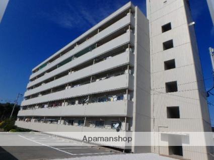 徳島県鳴門市、鳴門駅徒歩40分の築35年 6階建の賃貸マンション
