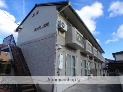 徳島県鳴門市、鳴門駅徒歩54分の築29年 2階建の賃貸アパート