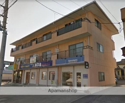 徳島県板野郡松茂町の築19年 3階建の賃貸アパート