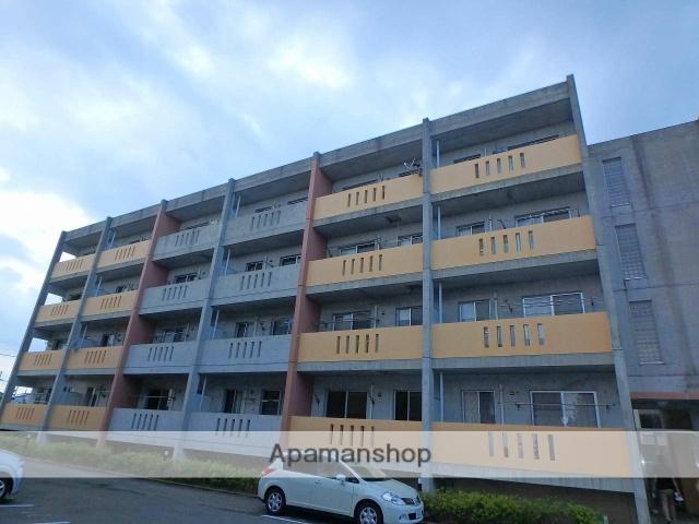 徳島県板野郡北島町の築11年 4階建の賃貸マンション