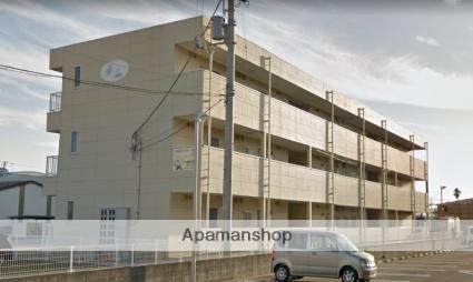 徳島県板野郡松茂町の築16年 3階建の賃貸アパート