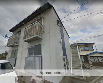 徳島県板野郡北島町、吉成駅徒歩32分の築31年 2階建の賃貸アパート