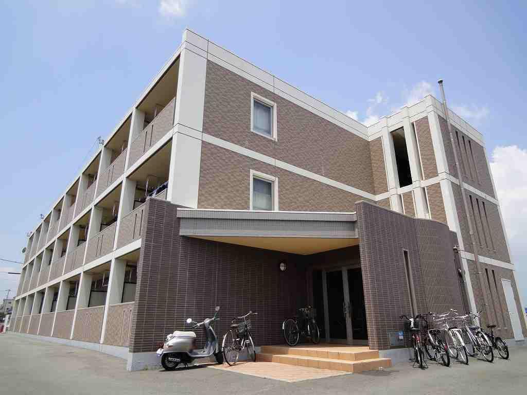 新着賃貸4:徳島県徳島市蔵本元町2丁目の新着賃貸物件