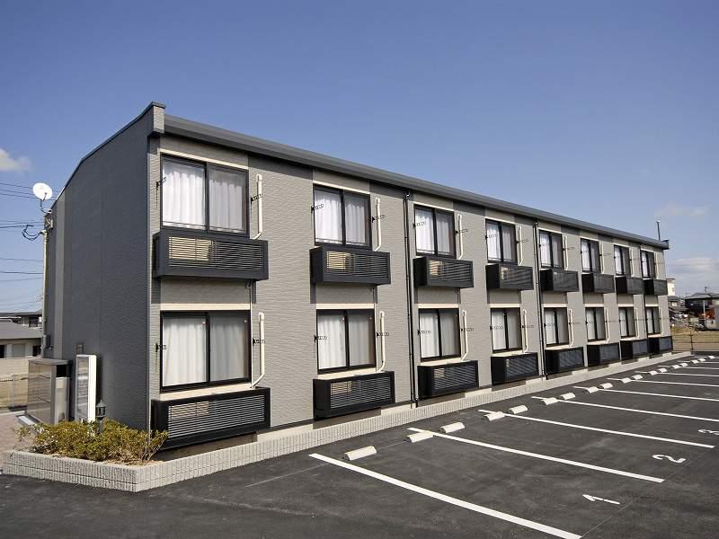 新着賃貸9:徳島県徳島市北田宮2丁目の新着賃貸物件