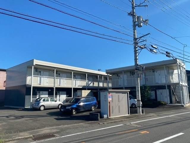 所在地:徳島県徳島市名東町3丁目……の新着物件5