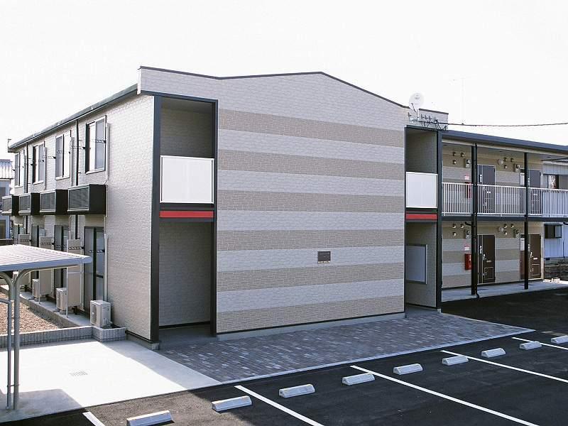 新着賃貸4:徳島県徳島市庄町4丁目の新着賃貸物件