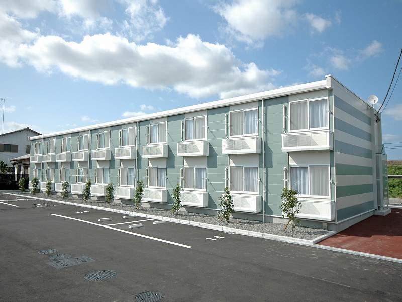 新着賃貸1:徳島県徳島市庄町4丁目の新着賃貸物件