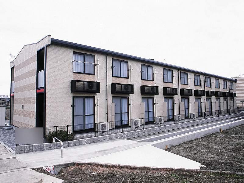 新着賃貸5:徳島県徳島市南島田町2丁目の新着賃貸物件
