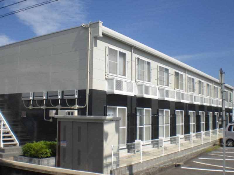 新着賃貸2:徳島県徳島市中前川町4丁目の新着賃貸物件