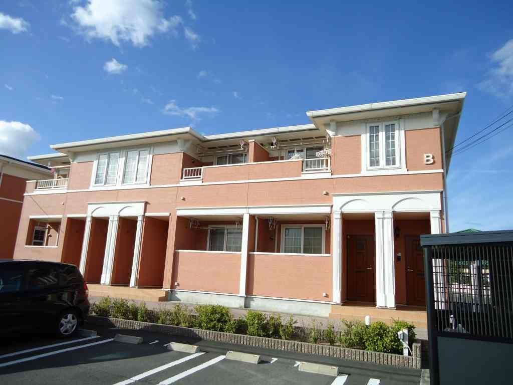 新着賃貸10:徳島県徳島市論田町本浦中の新着賃貸物件