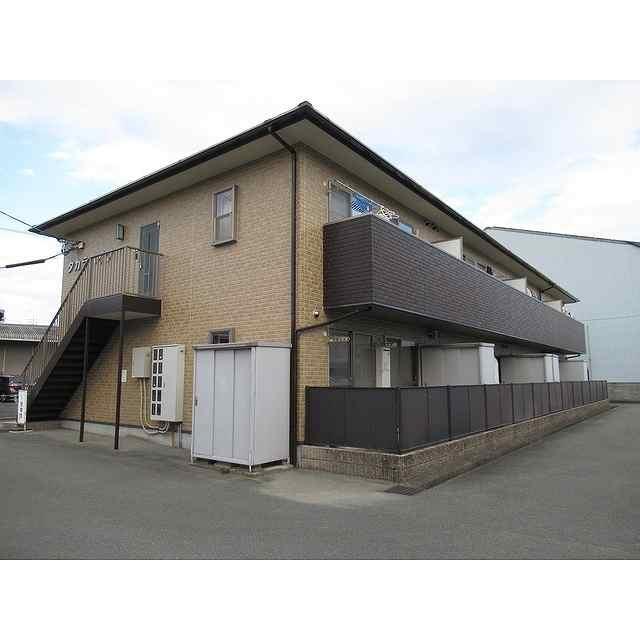 新着賃貸14:徳島県徳島市北田宮3丁目の新着賃貸物件