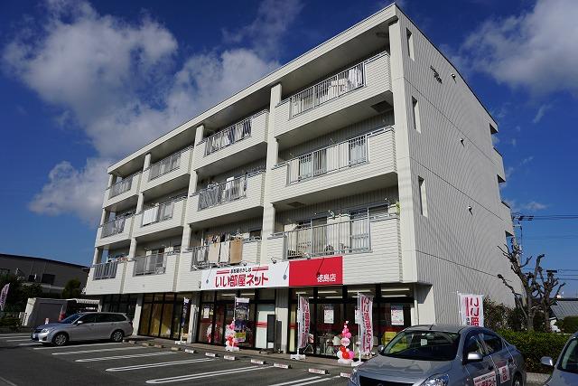 新着賃貸5:徳島県徳島市北矢三町1丁目の新着賃貸物件