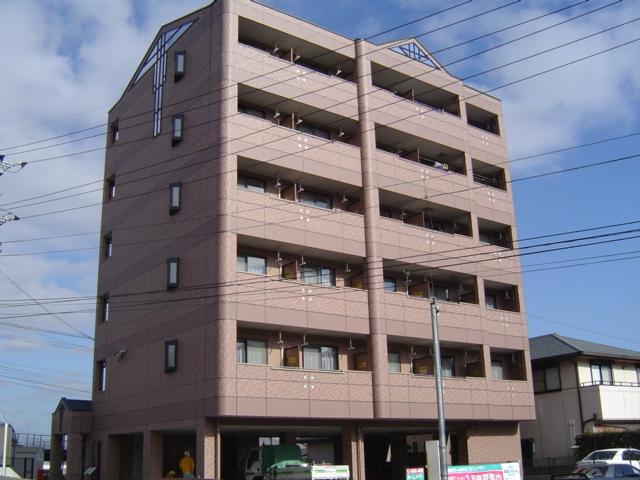 新着賃貸19:徳島県徳島市庄町1丁目の新着賃貸物件