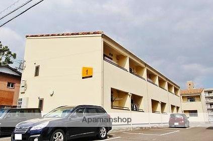 新着賃貸16:徳島県徳島市南島田町2丁目の新着賃貸物件