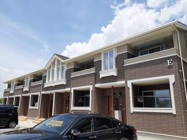 新着賃貸3:徳島県徳島市南島田町4丁目の新着賃貸物件