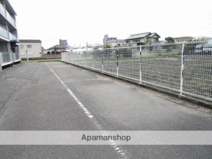 ステラⅠ・Ⅱ[2DK/56.76m2]の駐車場
