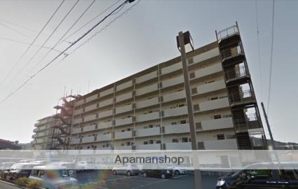 徳島県徳島市、蔵本駅徒歩9分の築28年 7階建の賃貸マンション