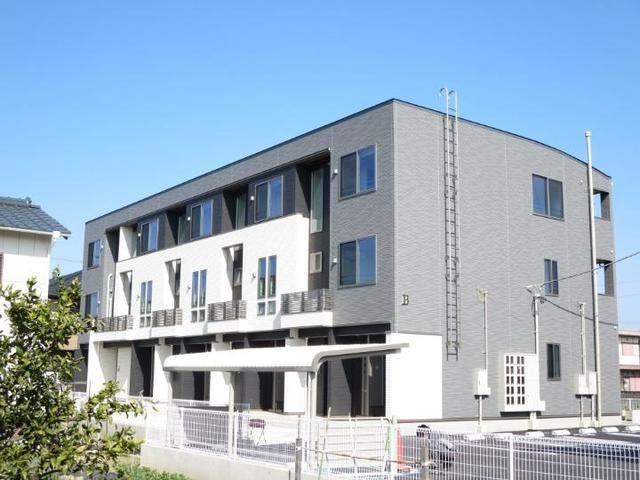 新着賃貸18:徳島県徳島市北島田町2丁目の新着賃貸物件