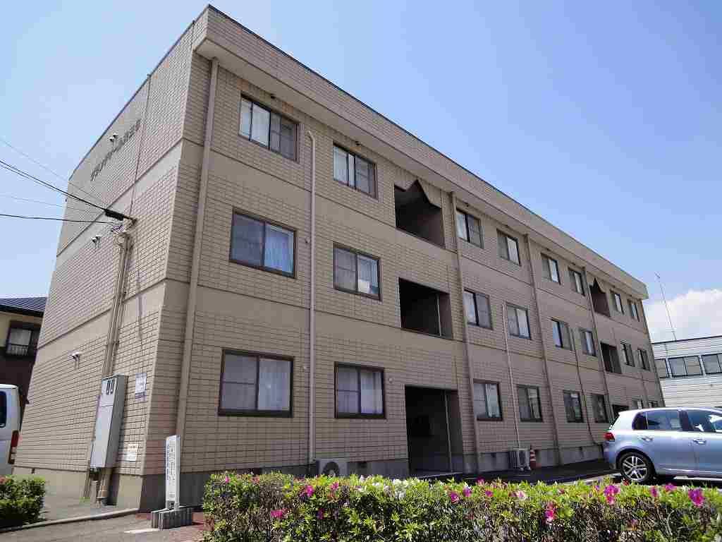 新着賃貸7:徳島県徳島市北矢三町3丁目の新着賃貸物件