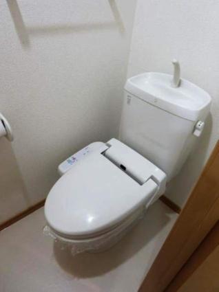 トゥールコネッサンス[1LDK/42.37m2]のトイレ