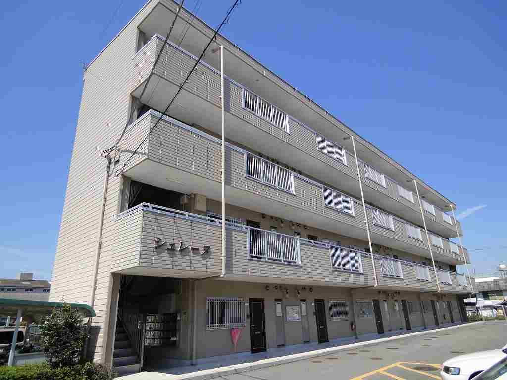 新着賃貸18:徳島県徳島市南矢三町3丁目の新着賃貸物件