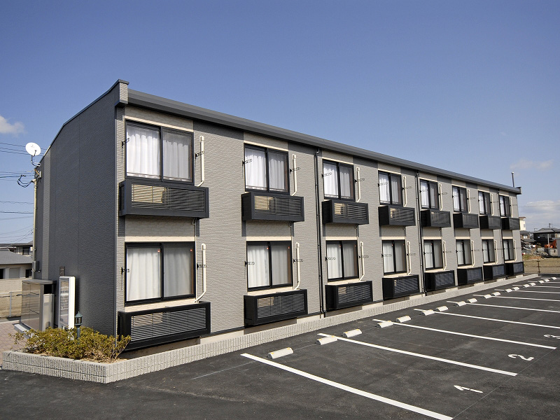 新着賃貸11:徳島県徳島市北田宮2丁目の新着賃貸物件