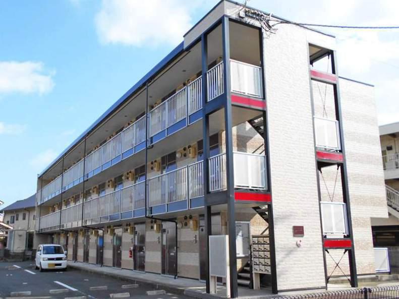 新着賃貸3:徳島県徳島市南島田町2丁目の新着賃貸物件