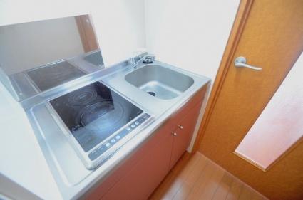 レオパレスWestⅡ[1K/23.18m2]のその他部屋・スペース1