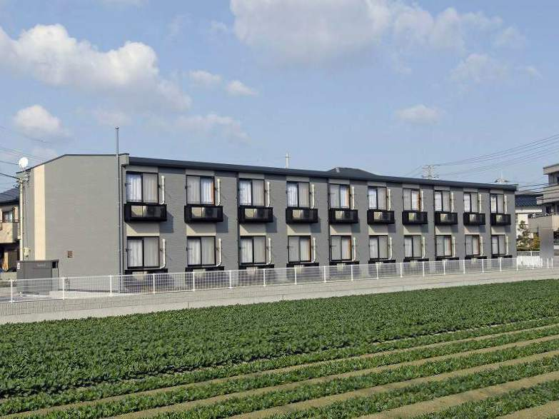新着賃貸21:徳島県徳島市南島田町2丁目の新着賃貸物件