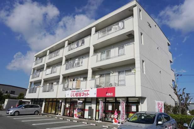 新着賃貸4:徳島県徳島市北矢三町1丁目の新着賃貸物件