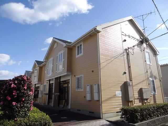 新着賃貸10:徳島県徳島市南矢三町2丁目の新着賃貸物件