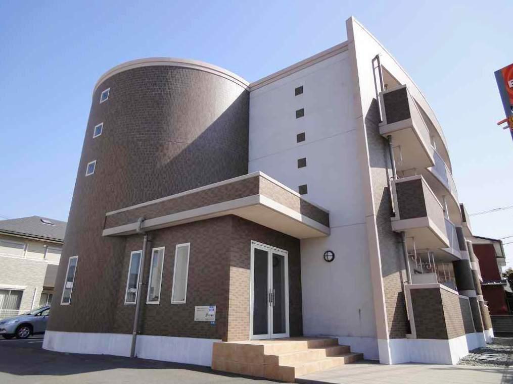 新着賃貸1:徳島県徳島市北矢三町1丁目の新着賃貸物件