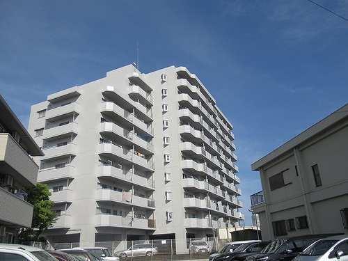 新着賃貸19:徳島県徳島市佐古一番町の新着賃貸物件