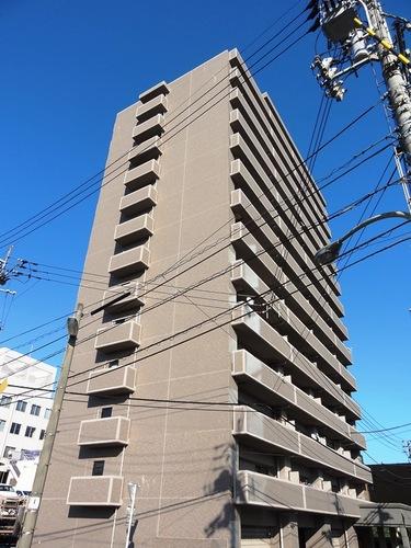 新着賃貸5:徳島県徳島市かちどき橋1丁目の新着賃貸物件