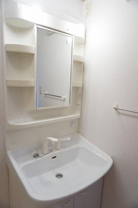 アルト・アルベロB[1K/33.15m2]の洗面所
