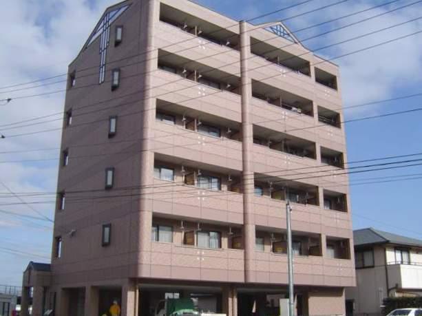 新着賃貸5:徳島県徳島市庄町1丁目の新着賃貸物件