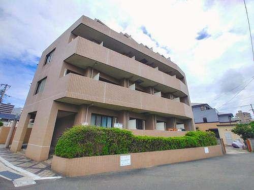 新着賃貸9:徳島県徳島市かちどき橋3丁目の新着賃貸物件