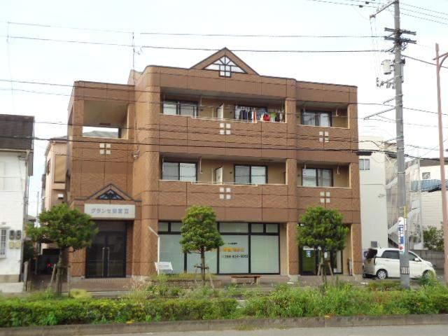 新着賃貸3:徳島県徳島市北田宮3丁目の新着賃貸物件