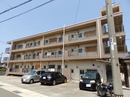 新着賃貸3:徳島県徳島市北田宮2丁目の新着賃貸物件
