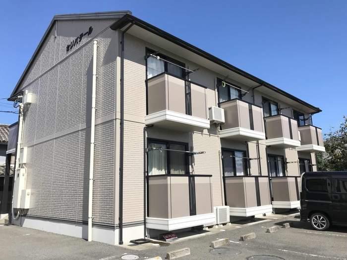 新着賃貸4:徳島県徳島市南島田町2丁目の新着賃貸物件