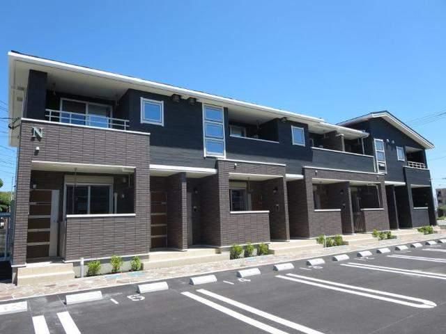 新着賃貸16:徳島県徳島市南島田町4丁目の新着賃貸物件