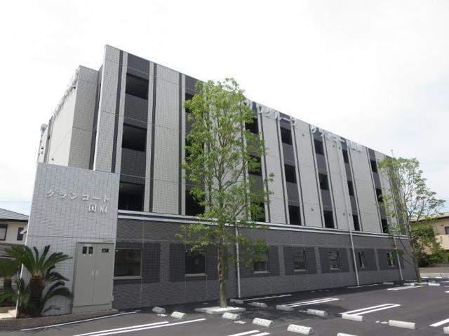 新着賃貸4:徳島県徳島市国府町府中の新着賃貸物件