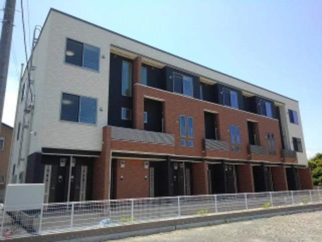新着賃貸2:徳島県板野郡北島町中村字稗畑の新着賃貸物件