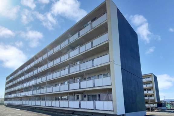 新着賃貸2:徳島県徳島市応神町吉成字轟の新着賃貸物件