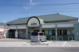 JR多度津駅 650m