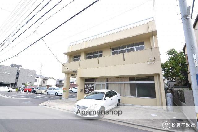 香川県高松市、林道駅徒歩14分の築35年 2階建の賃貸アパート