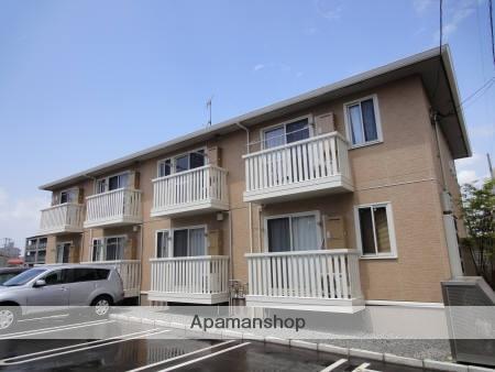 香川県高松市、木太町駅徒歩10分の築7年 2階建の賃貸アパート