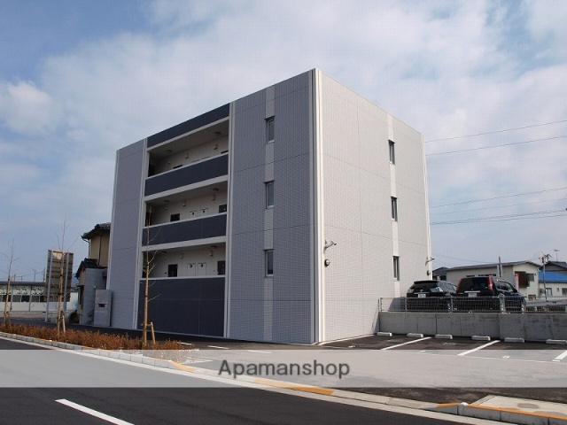 香川県高松市、林道駅徒歩5分の築7年 3階建の賃貸マンション